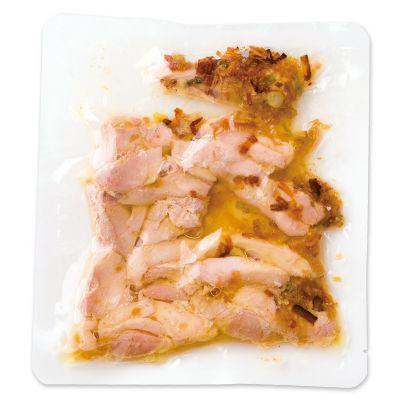 鶏肉飯(ジーローハン)