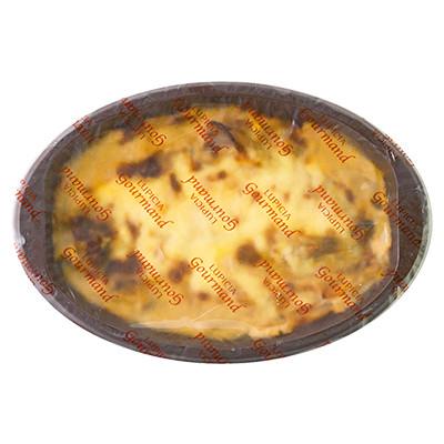 チコリのクリームグラタン