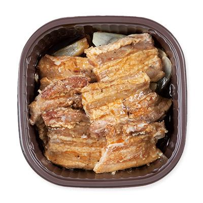 十勝どろぶた 豚丼