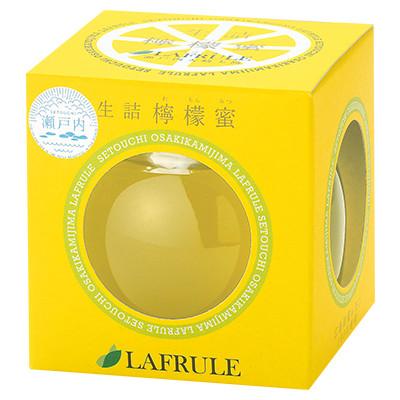 生詰檸檬蜜(なまづめれもんみつ)