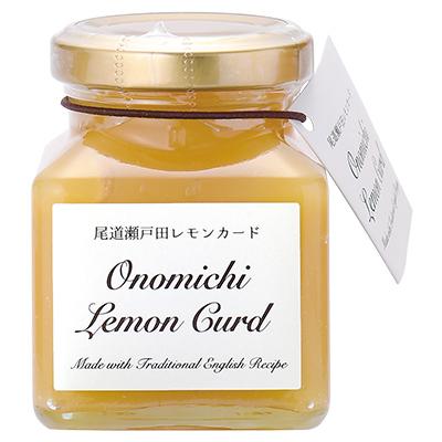 尾道瀬戸田レモンカード