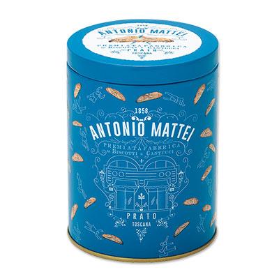 アントニオ・マッテイ カントチーニ ボッテーガ缶