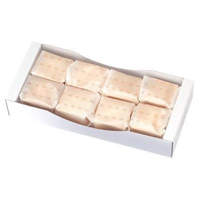 鳳梨(ほうり)パイナップルケーキと紅茶