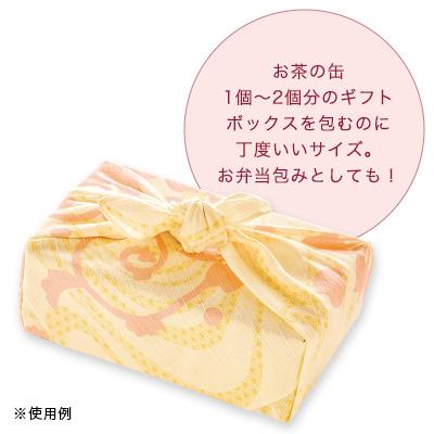 オリジナル 小風呂敷 桜流水(こぶろしき さくらりゅうすい)