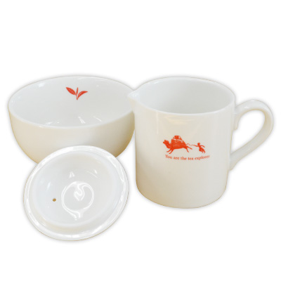 オリジナル・テイスティングカップ・赤