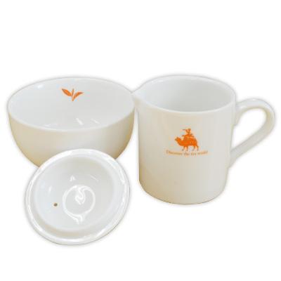 オリジナル・テイスティングカップ・オレンジ