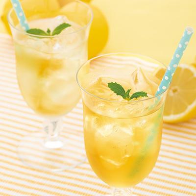レモンスカッシュ - 50g S 袋入