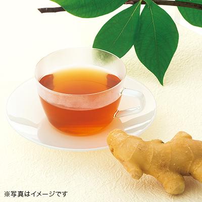 黒文字和生姜茶 - 50g S 袋入