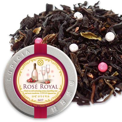 紅茶・烏龍茶 3種