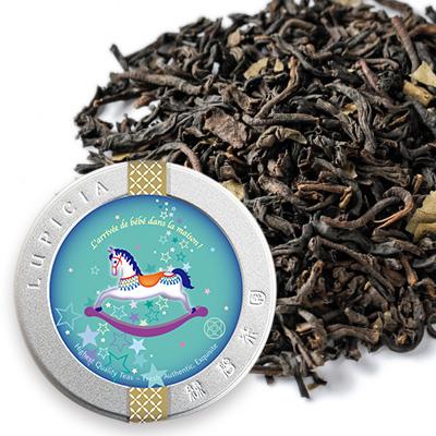 お茶と茶器「ハピネス」