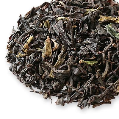 紅茶とお菓子「ティータイム」