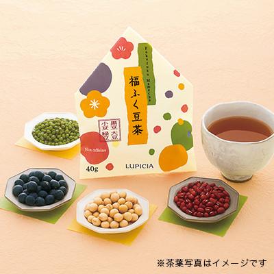福ふく豆茶 40g限定パッケージ入