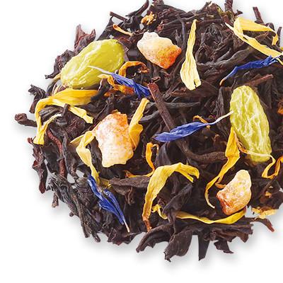 紅茶とスイーツ「フリュイ」