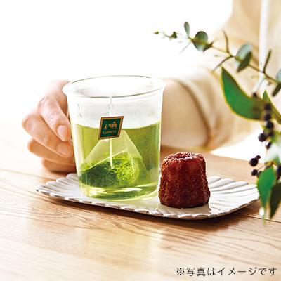 日本新茶いろは箱
