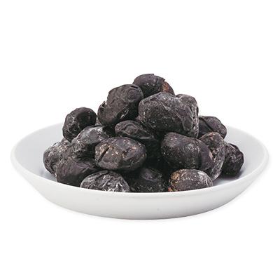 和菓 黒豆しぼり