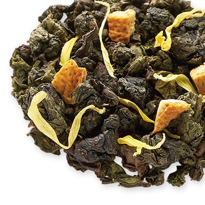干支茶2種「吉祥(きっしょう)」