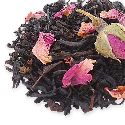 紅茶とスイーツ「福夢(ふくゆめ)」
