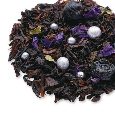 紅茶とスイーツ「ヴィオレ」