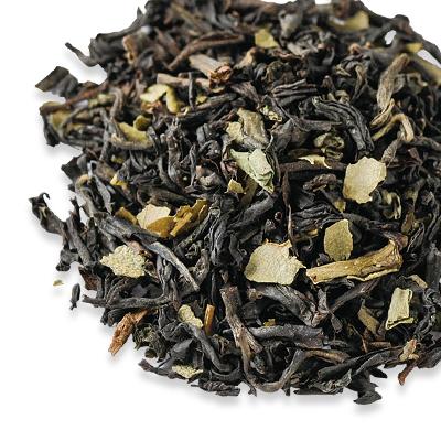紅茶と茶器「花月(かげつ)」
