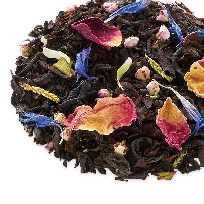 紅茶とスイーツ「アミティエ」
