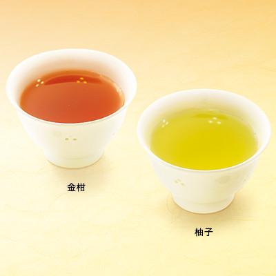 5250 金柑 40g限定デザイン缶入