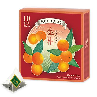 お茶2種「秋の薫」