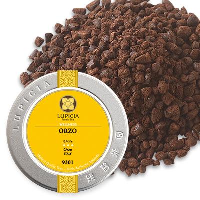ノンカフェインの贈りもの「タンポポとオルヅォ」