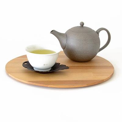 蛍手 仙茶碗(蛍)