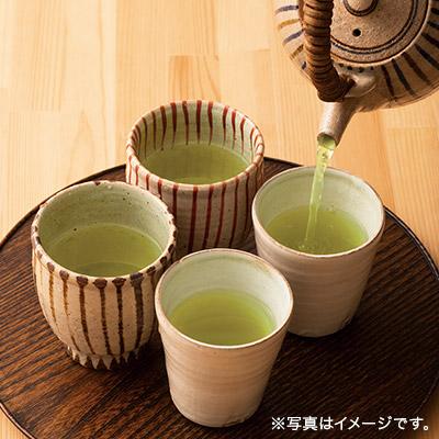 抹茶黒豆玄米茶 100g袋入