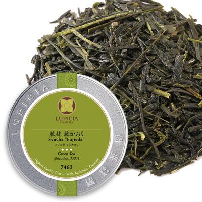 【弔事用ギフト】特選 日本茶6種詰め合わせ 「古典菊」