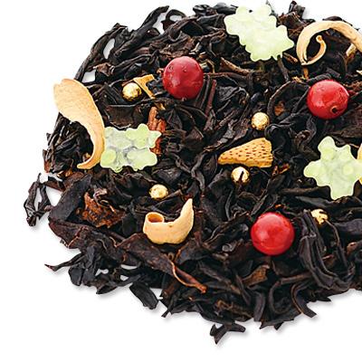 紅茶とお菓子「ネージュ」