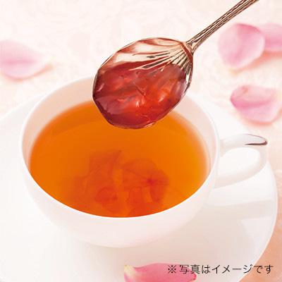ローカフェイン紅茶とスイーツ「ヴィーナス」