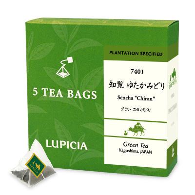 ティーバッグ4種詰め合わせ(紅茶・烏龍茶・日本茶)