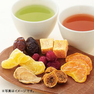 ◇茶実 黒糖生姜