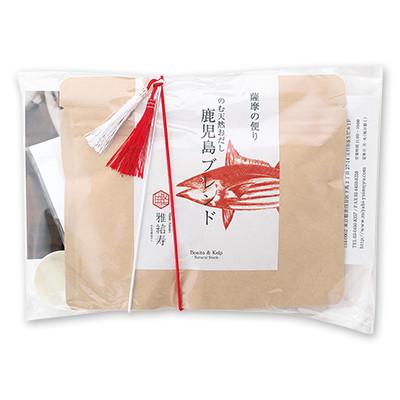 紅白亀甲餅&のむ天然おだし鹿児島ブレンド