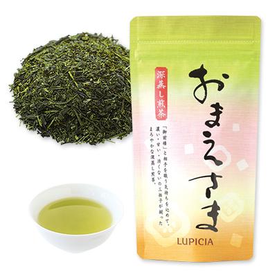 田むらの梅と煎茶