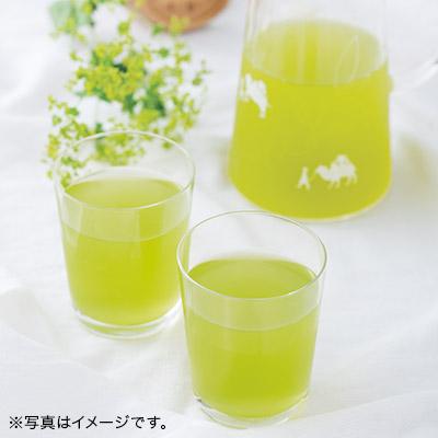 抹茶入り煎茶「葉葉清風」 ティーバッグ25個入