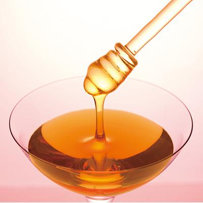 紅茶とハチミツ「フルール」