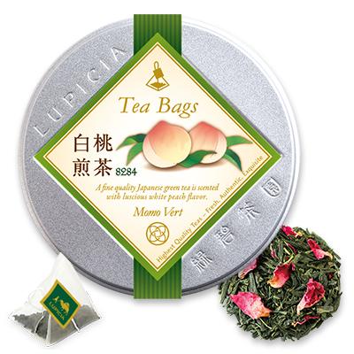 工芸茶と緑茶「彩(あや)」