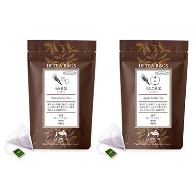 ノンカフェインのお茶6種「夕涼み」