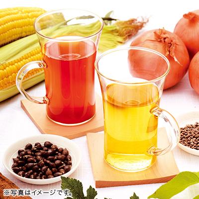 健康野菜茶4種「爽やぐ」