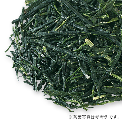 宇治新茶 おくみどり 2020 - 50g S 袋入