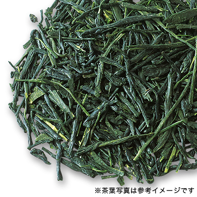 奈良月ヶ瀬新茶 2021 - 50g S 袋入