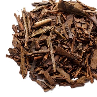 低カフェイン焙じ茶 「歌枕」 - 50g M 袋入