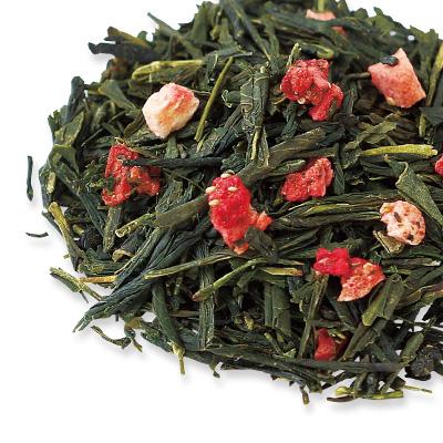 とちおとめ 〜苺の緑茶〜 - 50g S 袋入