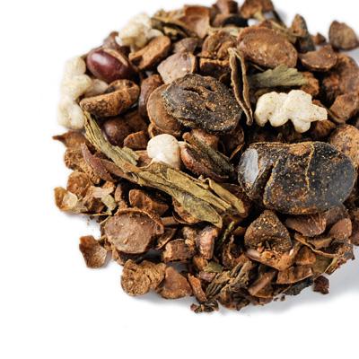 焙煎豆々茶 - 50g S 袋入