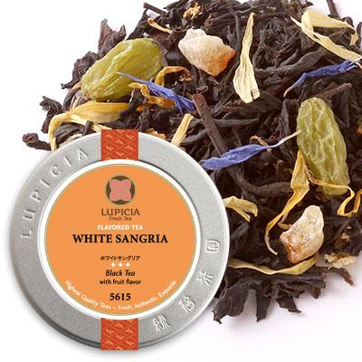 ホワイトサングリア - 50g S 缶入