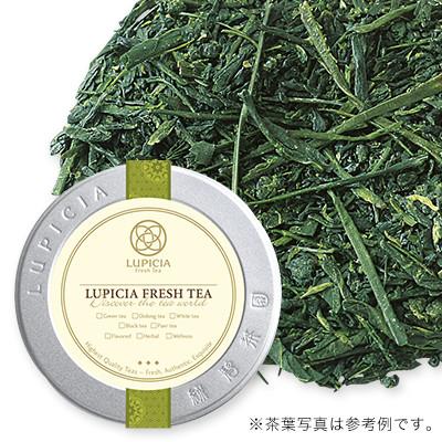 鹿児島新茶 2020 - 50g S 缶入