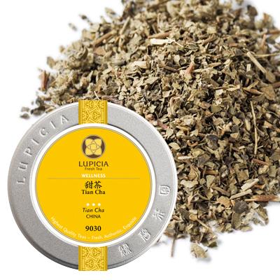 甜茶 - 50g M 缶入