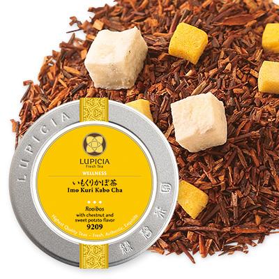 いもくりかぼ茶 - 50g S 缶入